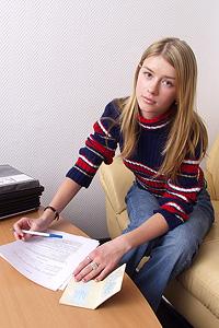 договор модели с агентством образец - фото 9
